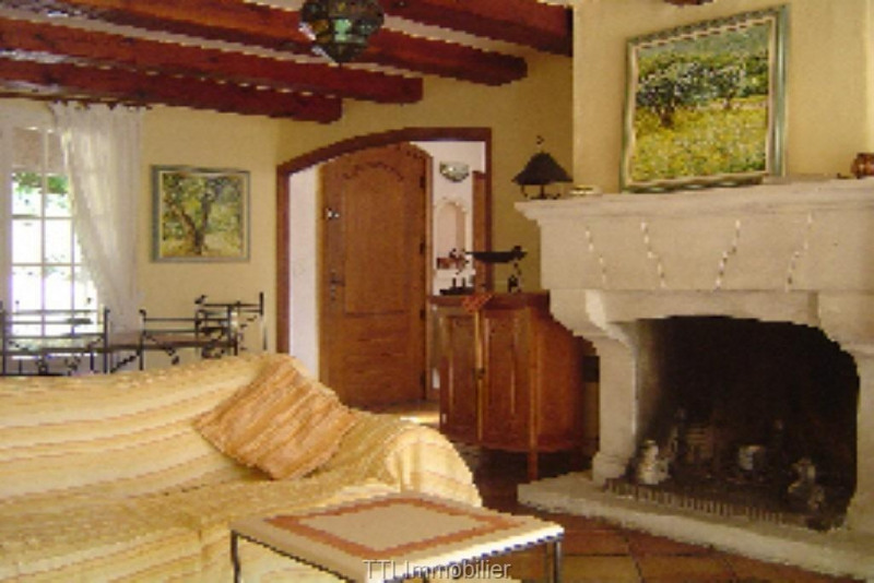 Vente maison / villa Sainte maxime 1265000€ - Photo 24