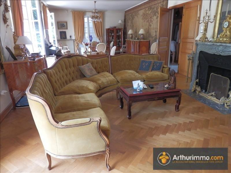 Deluxe sale house / villa Colmar 768000€ - Picture 6