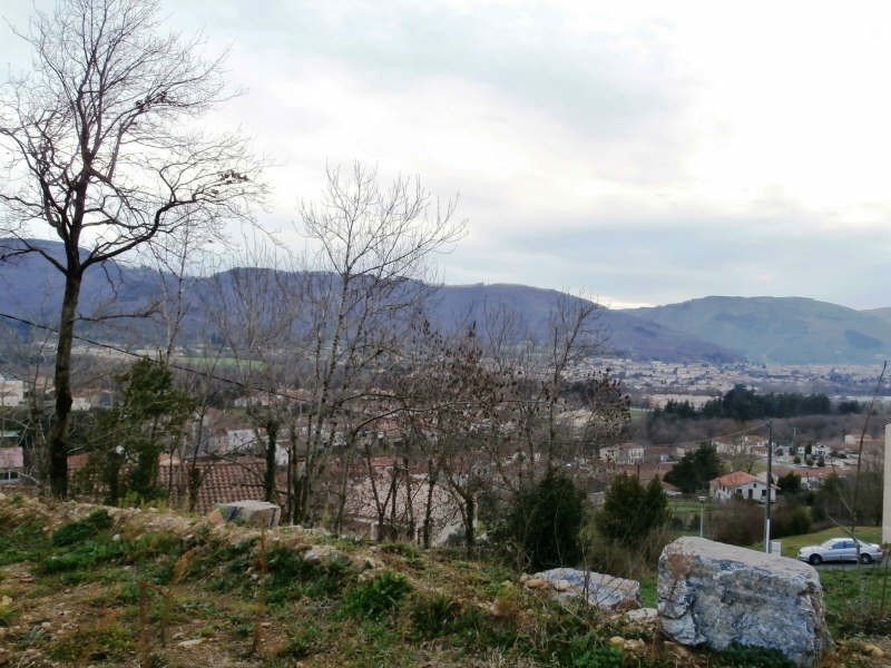 Vente terrain Alentours de mazamet 46000€ - Photo 2