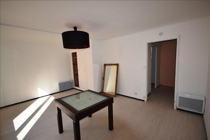 Verkoop  appartement Avignon extra muros 58000€ - Foto 1