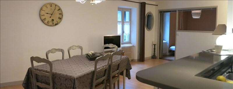Sale apartment Annecy 399000€ - Picture 4