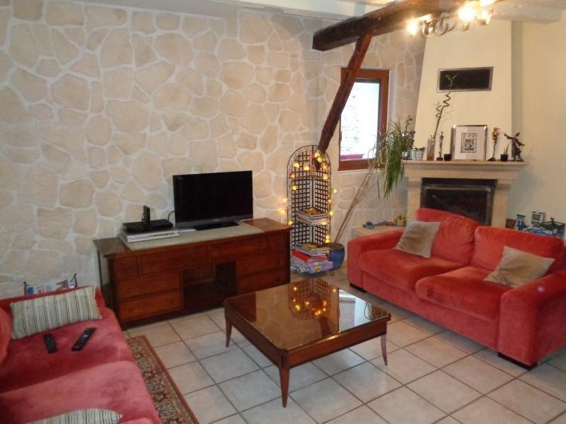 Vente maison / villa Aixe sur vienne 146000€ - Photo 2