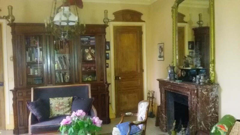 Sale house / villa Noailles 499 000€ - Picture 7