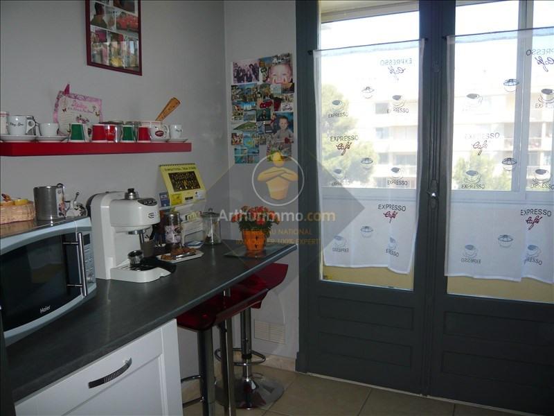 Vente appartement Sete 154000€ - Photo 7