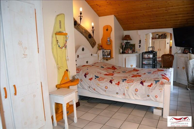 Vendita casa Vougy 379000€ - Fotografia 6