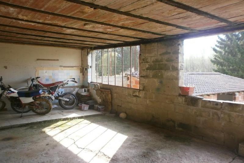 Vente maison / villa Villers cotterets 88000€ - Photo 7