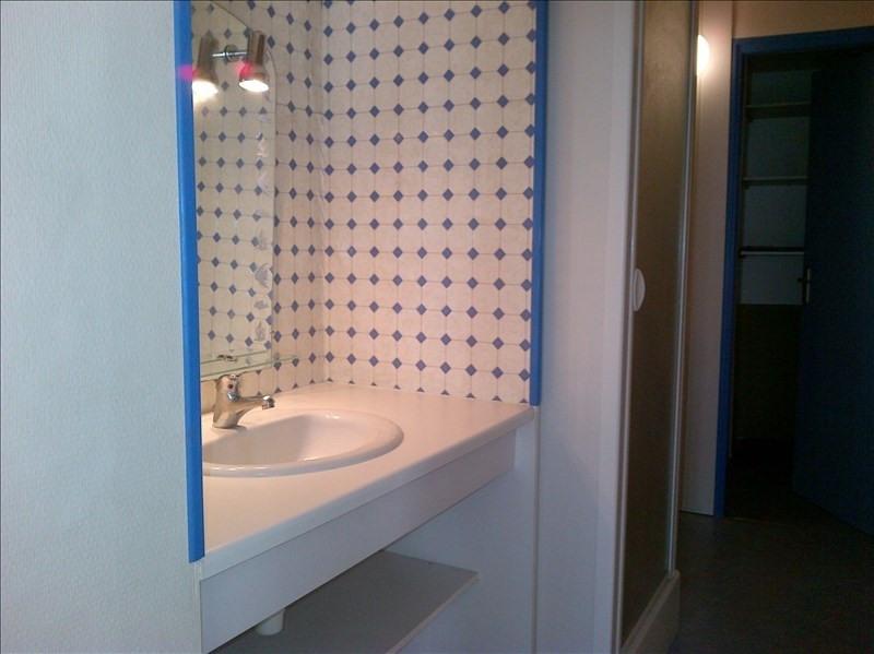 Rental apartment Grisolles 427€ CC - Picture 5