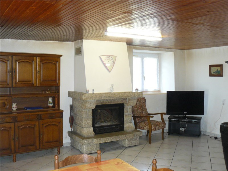 Vente maison / villa St servant 106 000€ - Photo 6