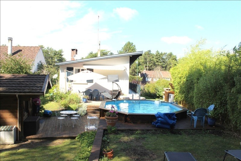 Vente maison / villa Quend plage les pins 280000€ - Photo 2