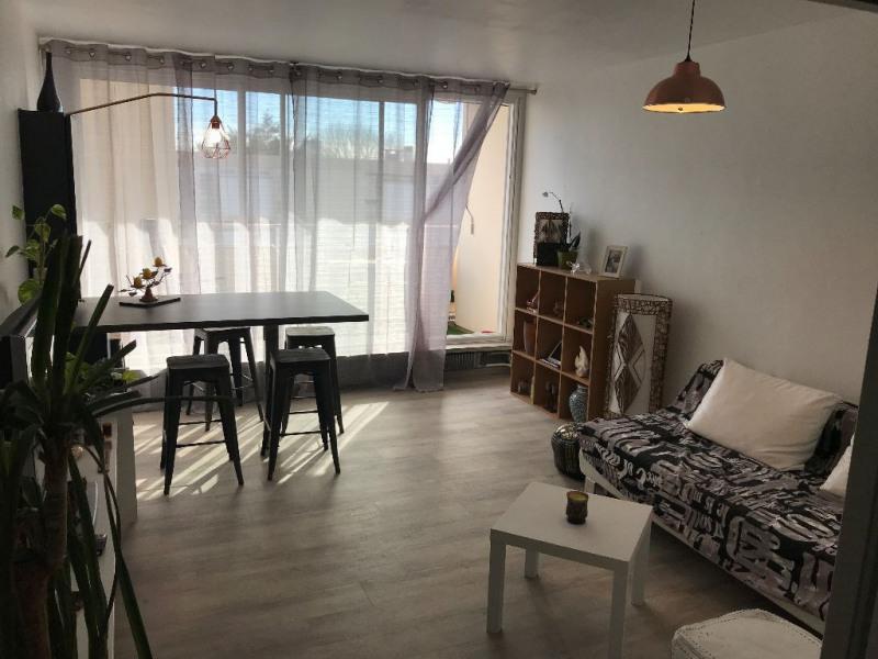 Verkoop  appartement Biscarrosse 129000€ - Foto 1