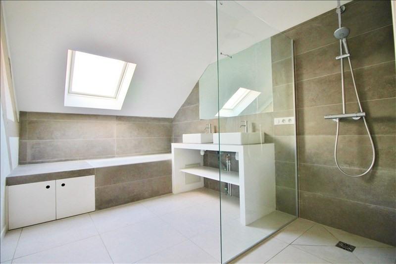 Vente de prestige maison / villa La celle st cloud 1295000€ - Photo 9