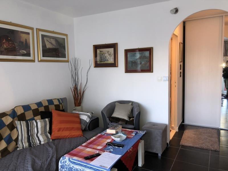Sale apartment Annemasse 265000€ - Picture 1