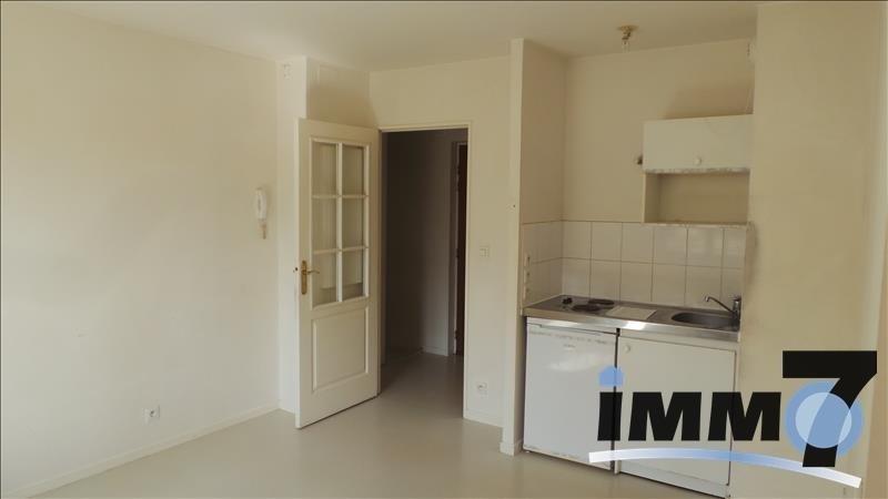 Vente appartement La ferte sous jouarre 105000€ - Photo 2