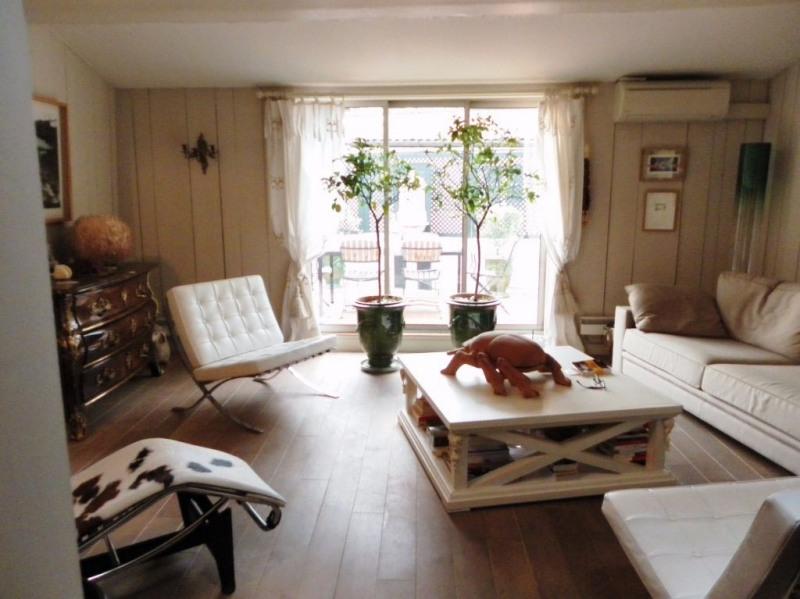 Verkauf von luxusobjekt haus Avignon 695000€ - Fotografie 3