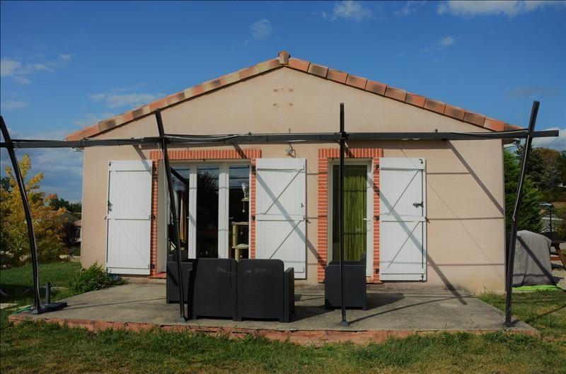 Sale house / villa Caraman 279000€ - Picture 2
