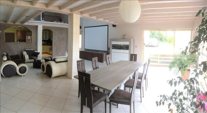 Vente maison / villa Lavoux 307000€ - Photo 6