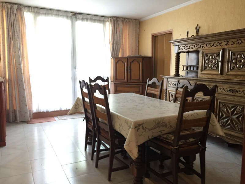 Vente appartement Bezons 210 000€ - Photo 2