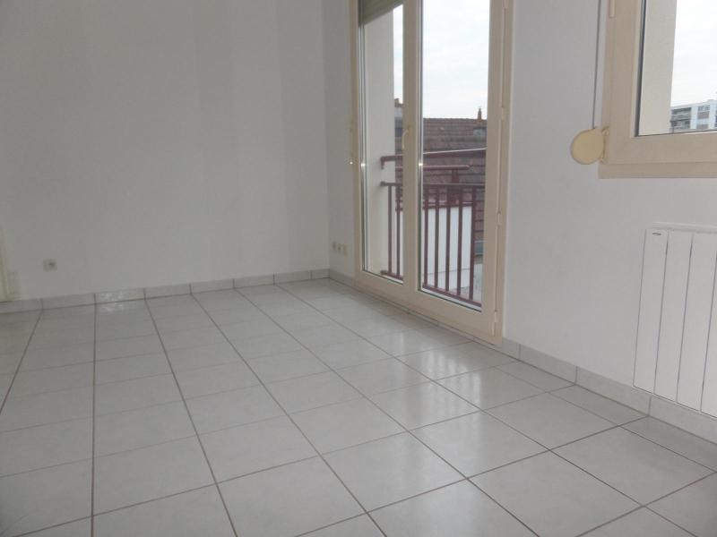 Location appartement Dijon 357€ CC - Photo 1