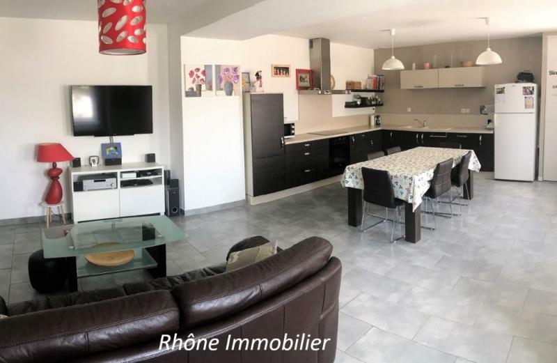 Vente maison / villa Janneyrias 288000€ - Photo 5