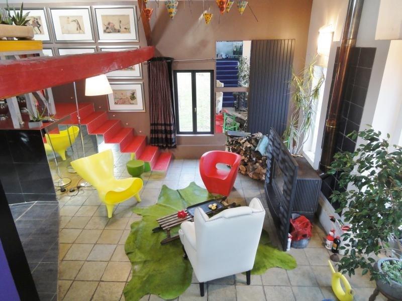 Vente maison / villa Pas en artois 360000€ - Photo 3