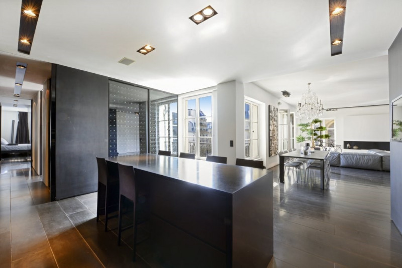 Престижная продажа квартирa Paris 2ème 3290000€ - Фото 4