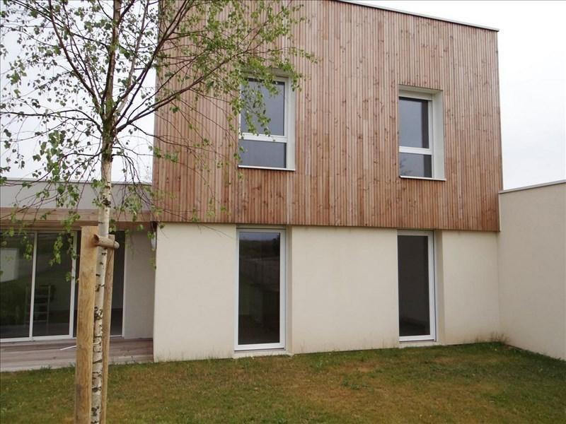 Location maison / villa Chasseneuil du poitou 850€ CC - Photo 3