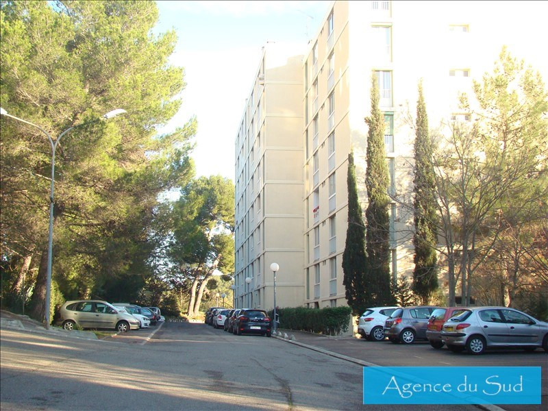 Vente appartement Aubagne 148 000€ - Photo 9