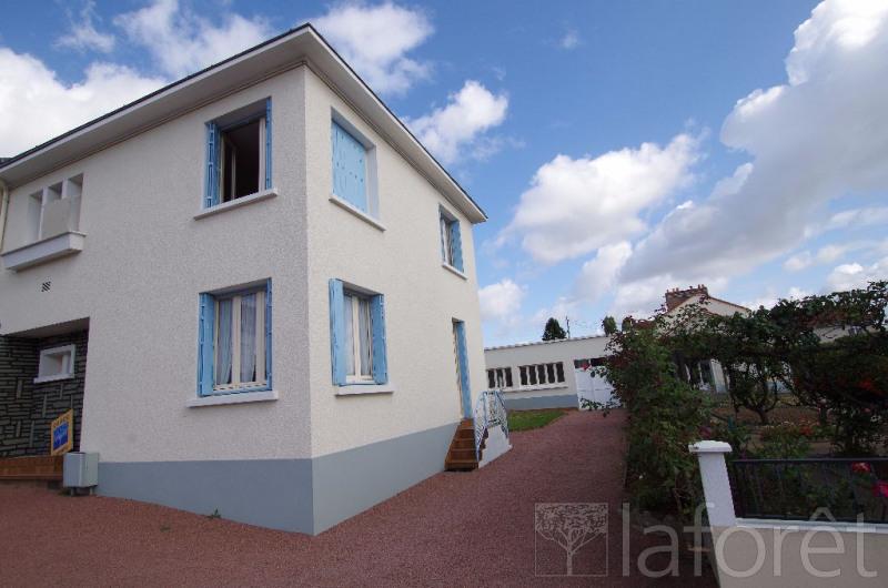 Sale house / villa Cholet 133500€ - Picture 1