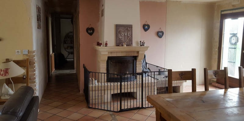 Vente maison / villa Meru 259 000€ - Photo 7