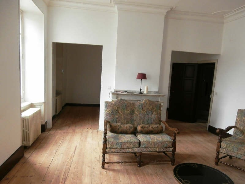 Sale house / villa Mazamet 270000€ - Picture 4
