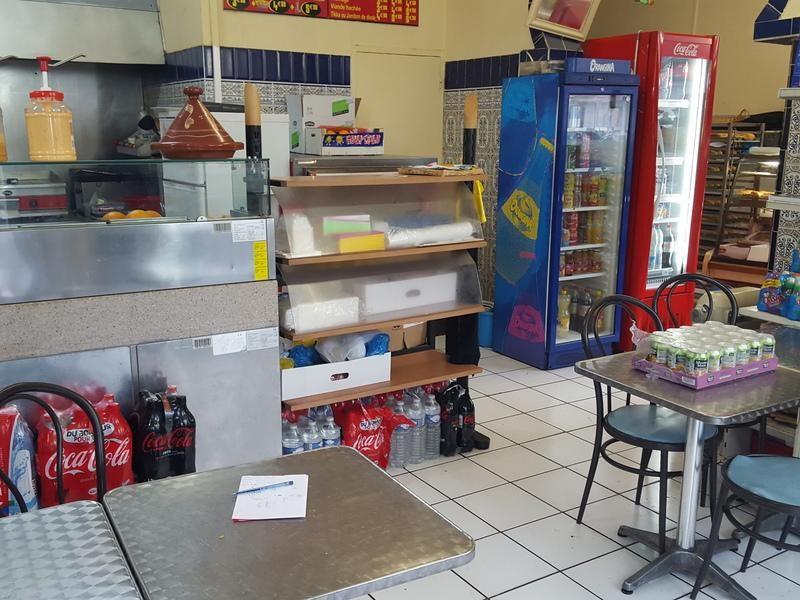 Fonds de commerce Café - Hôtel - Restaurant Lille 0