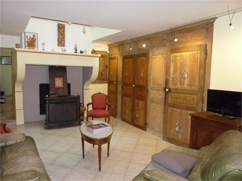 Sale house / villa Royaumeix 270 000€ - Picture 2