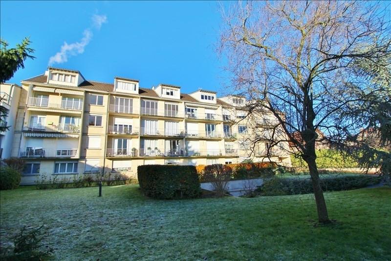 Vente appartement Croissy sur seine 270000€ - Photo 9