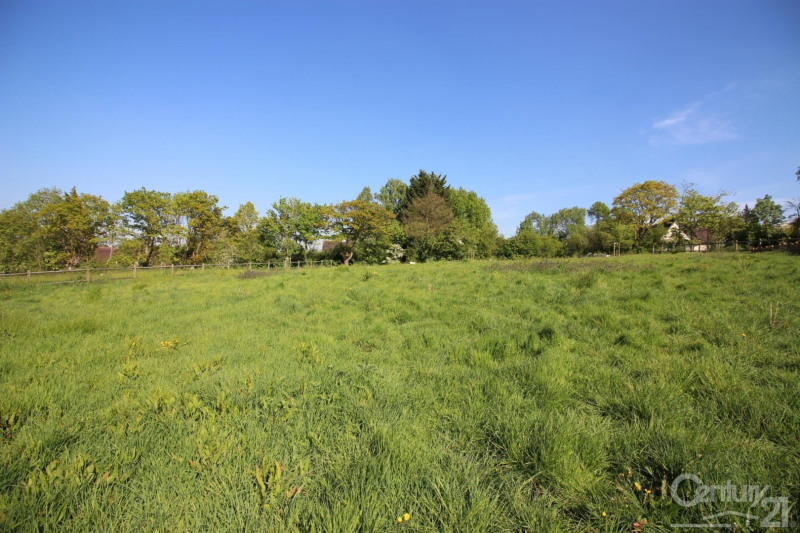 Revenda terreno Gonneville sur mer 155000€ - Fotografia 11