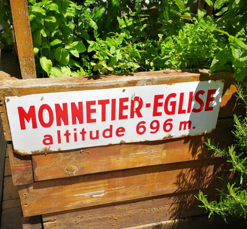 Sale house / villa Monnetier-mornex 495000€ - Picture 9