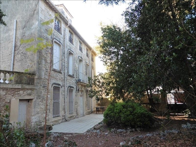 Vente de prestige maison / villa St nazaire de pezan 850000€ - Photo 1