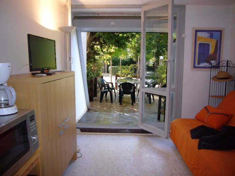 Vente appartement La grande motte 92900€ - Photo 2