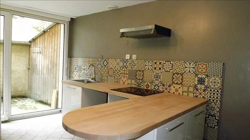 Sale house / villa Bain de bretagne 114950€ - Picture 1