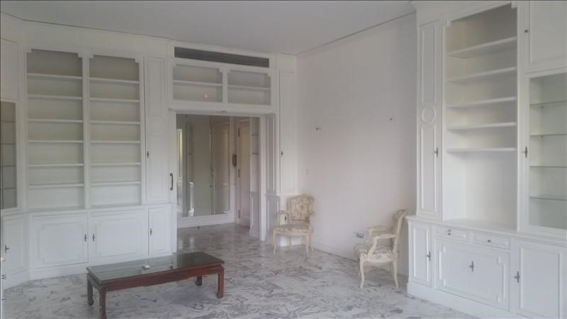 Deluxe sale apartment Nice 530 000€ - Picture 2