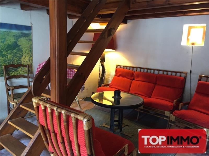 Vente maison / villa Strasbourg 119000€ - Photo 2