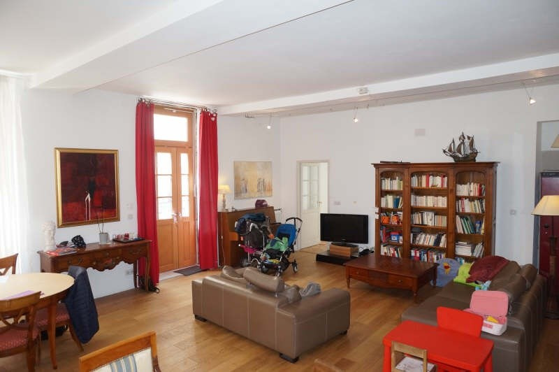 Vente appartement Vienne 257 000€ - Photo 3