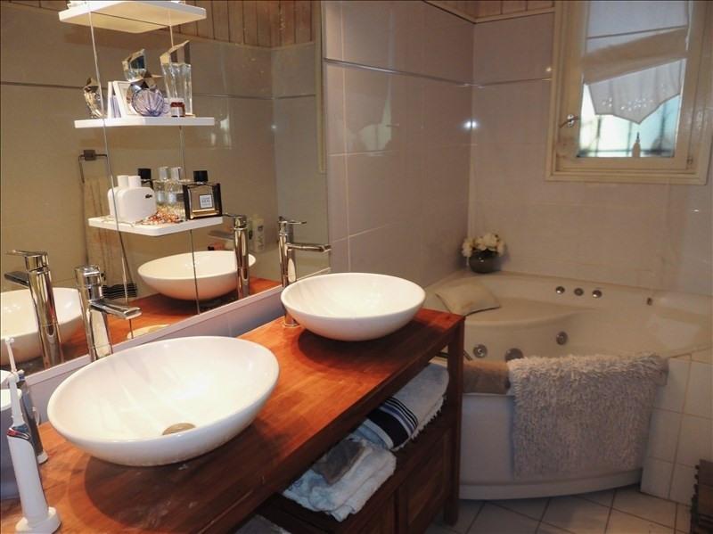 Vente maison / villa Le pian medoc 369500€ - Photo 6
