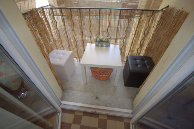 Sale apartment Nice 310 000€ - Picture 5