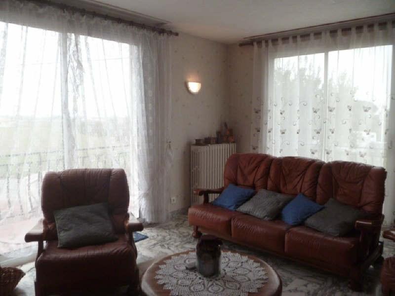 Vente maison / villa Bourcefranc le chapus 282800€ - Photo 5