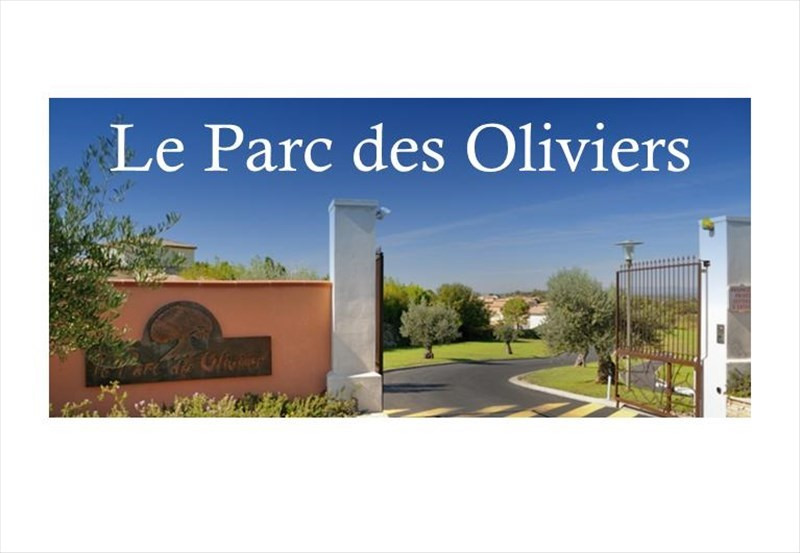 Vente terrain Beziers 232 000€ - Photo 1