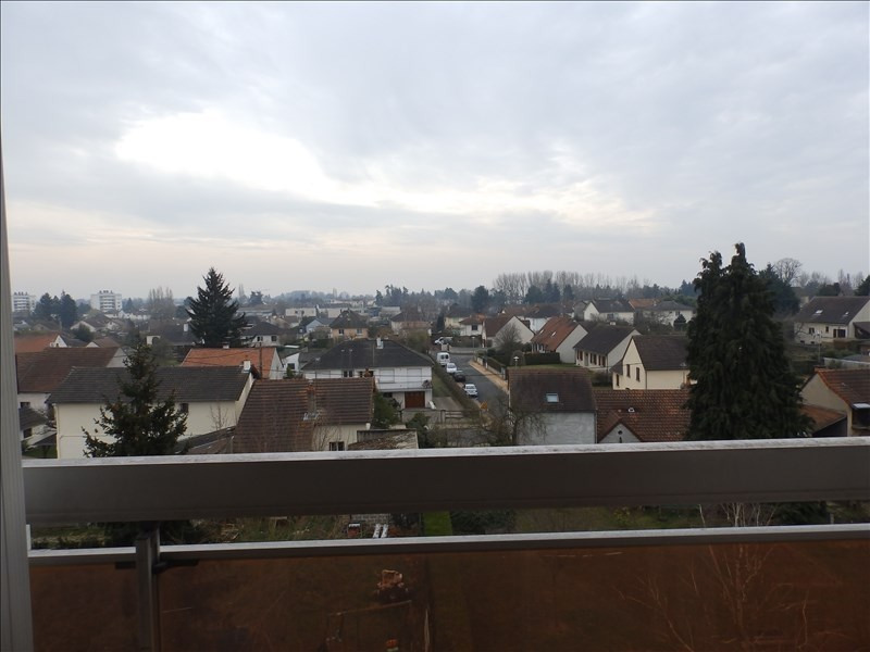 Vente appartement Yzeure 49500€ - Photo 4