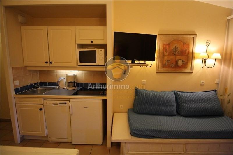 Sale apartment Grimaud 135000€ - Picture 4