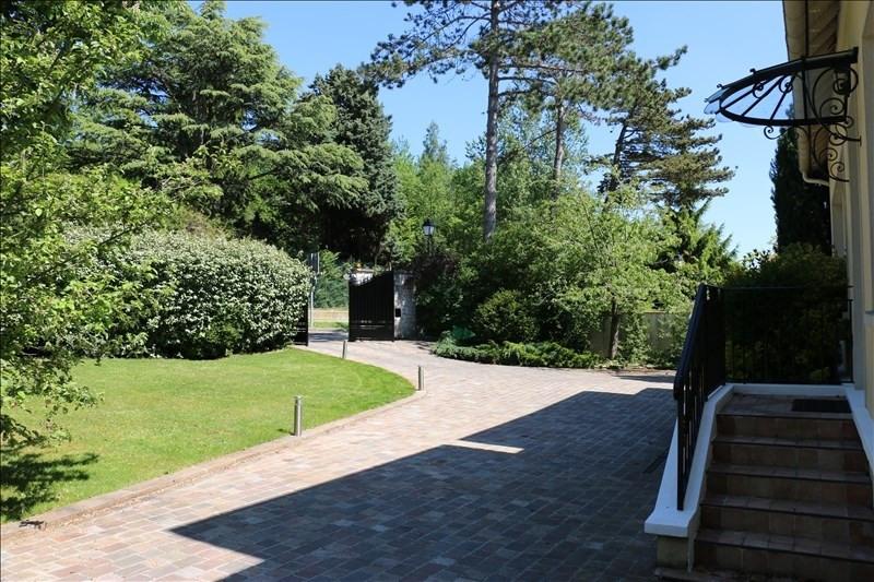 Deluxe sale house / villa St nom la breteche 990000€ - Picture 7