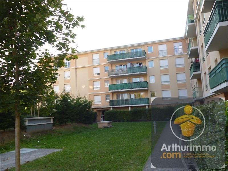 Sale apartment Chelles 149000€ - Picture 1