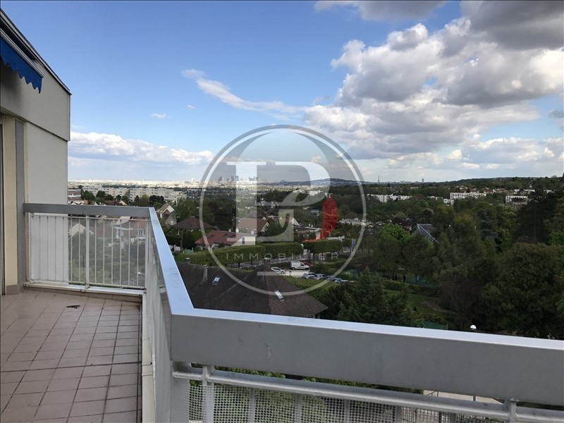 Rental apartment Marly le roi 1335€ CC - Picture 2